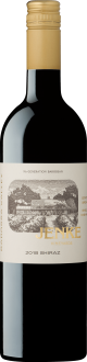 2018 7th Generation Barossan Shiraz Jenke Vinyards