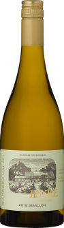 2019 7th Generation Barossan Jenke Vineyards Semillon