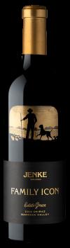2016 Jenke Vineyards Family Icon Shiraz